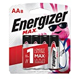 Energizer 51403 Multicolor One Size ENERGIZER 51403 Battery Alkaline AA, 1 (Non-Carb Compliant)