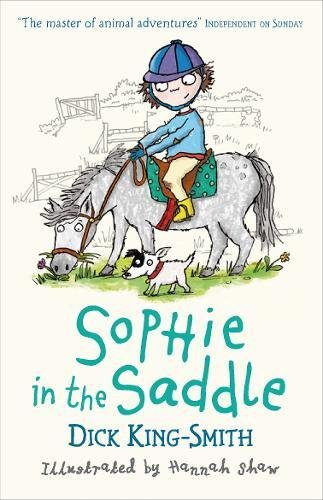 Top 6 sophie in the saddle