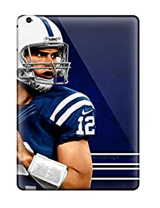 Worley Bergeron Craig's Shop Hot indianapolisolts NFL Sports & Colleges newest iPad Air cases