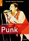 The Rough Guide to Punk (Rough Guides Reference Titles)