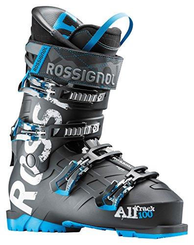 Rossignol Alltrack 100 Ski Boots Mens Sz 10.5 (28.5)