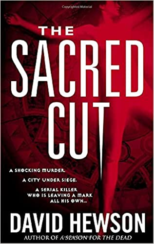 Book The Sacred Cut