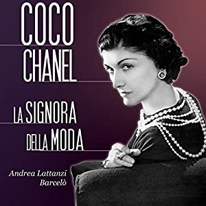 Coco Chanel | Livre audio