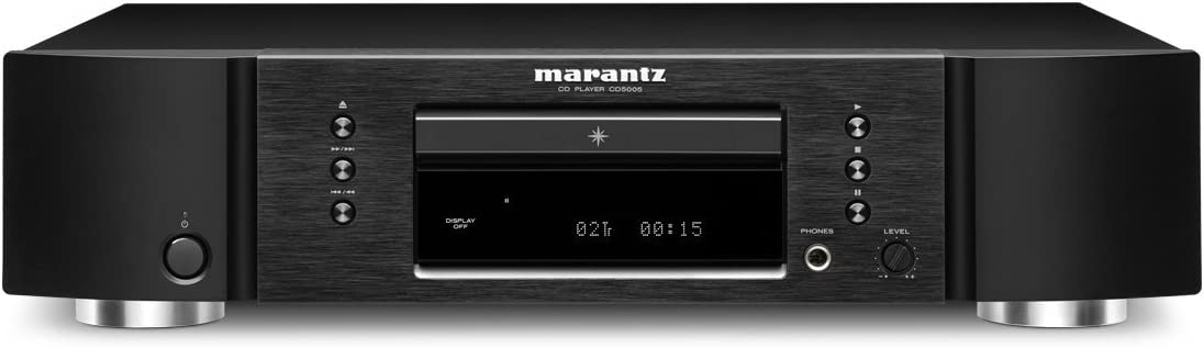 Marantz CD5005 CD Player,Black