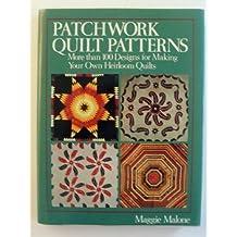 Patchwork Quilt Patterns
