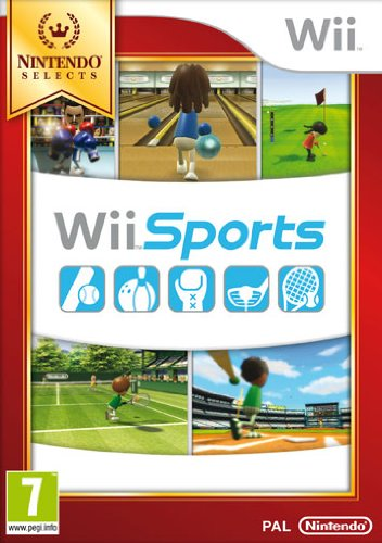 50 opinioni per Wii Sports- Nintendo Selects Edition