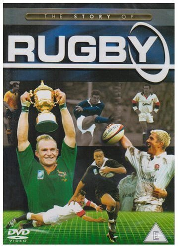The Story of Rugby [DVD] [2002]