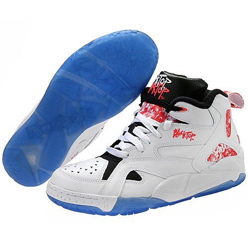 08f6bd082167 Reebok Men s Blacktop Boulevard Basketball Shoe
