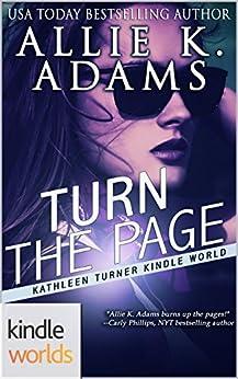 Kathleen Turner Kindle Worlds Novella ebook product image