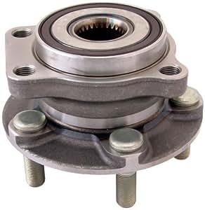 Febest - Subaru Front Wheel Hub - Oem: 28373-Ag001