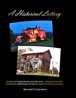 Amazon a historical lottery europe to appalachia and beyond a historical lottery europe to appalachia and beyond a ramsey family through 1500 years fandeluxe Image collections
