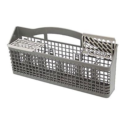 Kenmore W10179397 Dishwasher Silverware Basket Genuine Original Equipment Manufacturer (OEM) part
