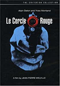Le Cercle Rouge (The Criterion Collection)