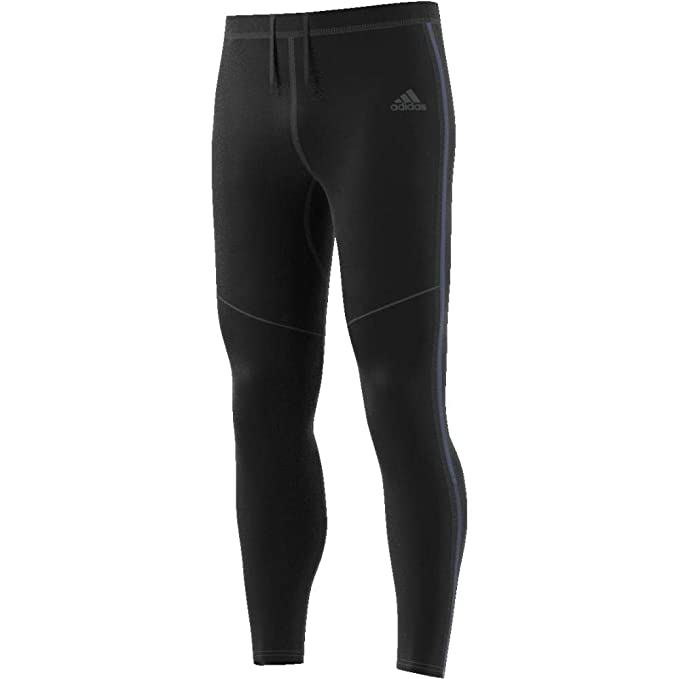 adidas RS LNG Tight M Mallas, Hombre