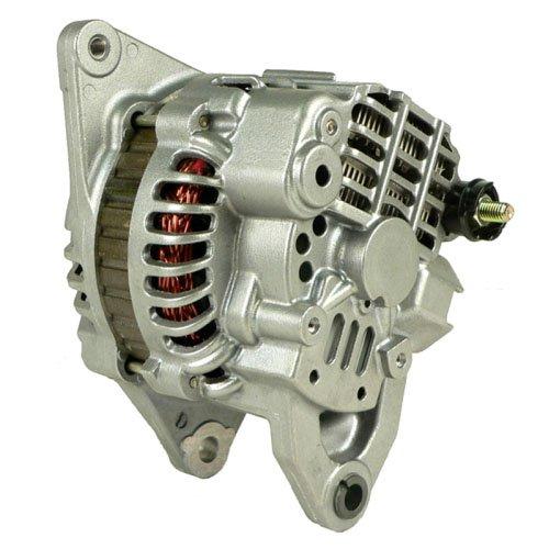 DB Electrical AMT0050 Alternator for 1.5 1.5L Mitsubishi Mirage 97 98 99 1997 1998 1999 ()