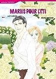 Mariés pour l'été - Harlequin Comics en français - (Harlequin Manga) (French Edition)
