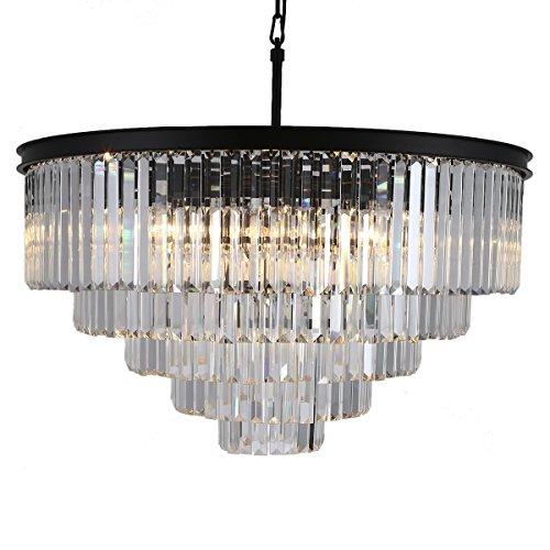 Extra Large Round Pendant Light