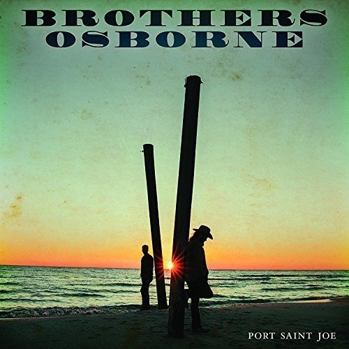Port Saint Joe [LP]