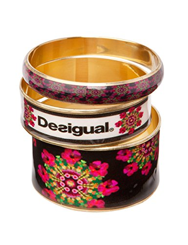Desigual - Bracelet - Métal