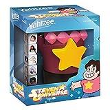 Yahtzee Steven Universe Garnet's Gauntlet Board Game