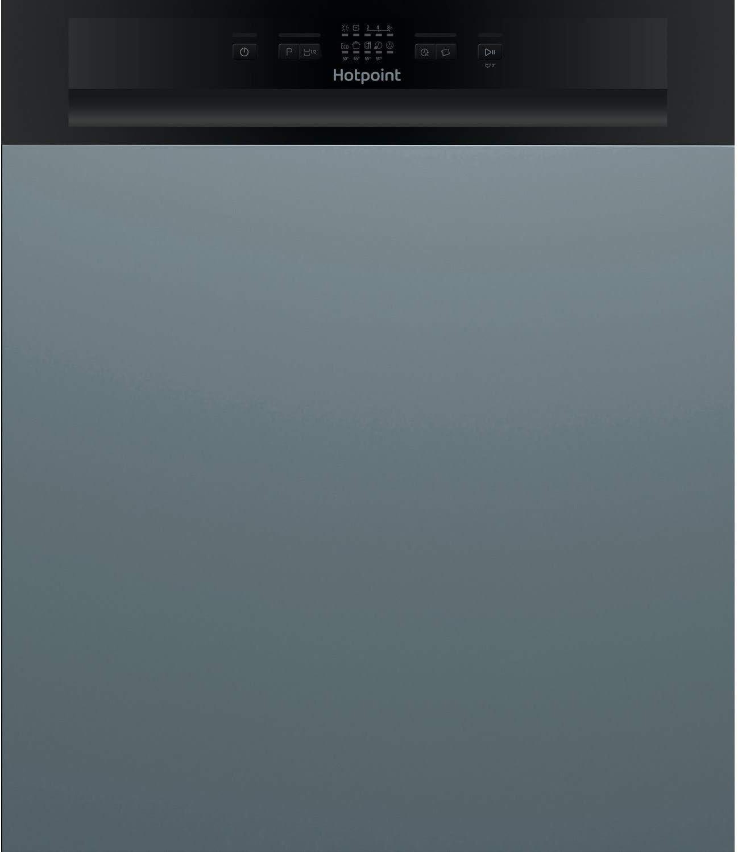 Hotpoint Aquarius Semi-Integrated Dishwasher