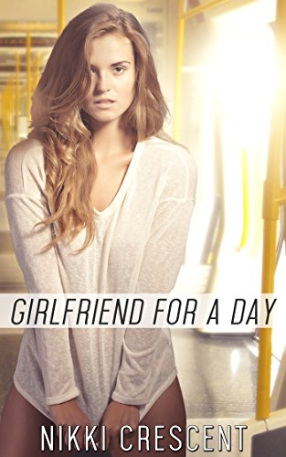 [GIRLFRIEND FOR A DAY (Crossdressing, Reluctant Feminization, First Time)] (Bum Shorts Costume)