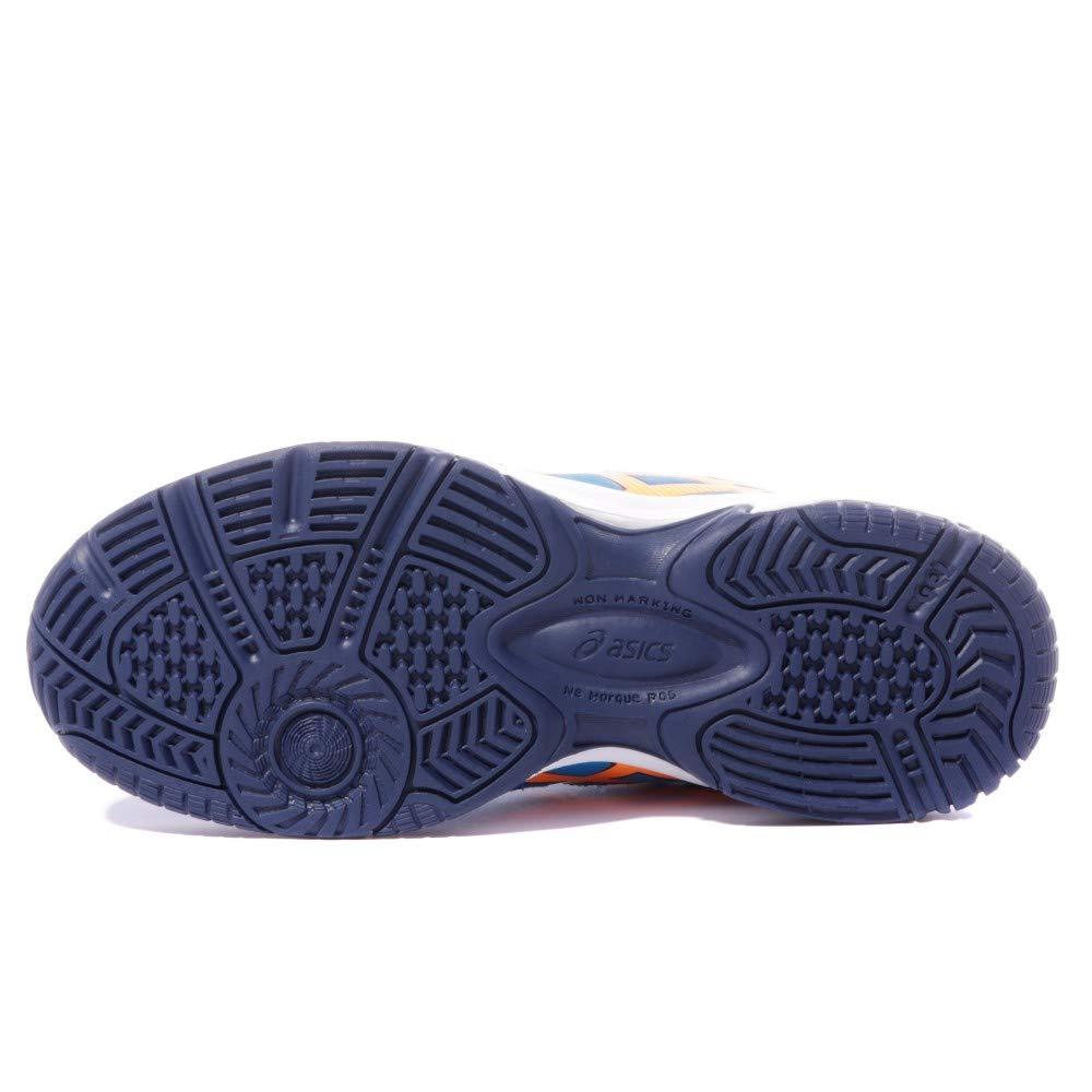 Asics Tenis Gel-Padel Pro 3 Gs Blue / Orange 39 Junior: Amazon.es: Deportes y aire libre