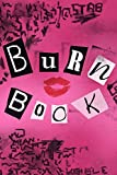 Burn Book: 100 Page Planner