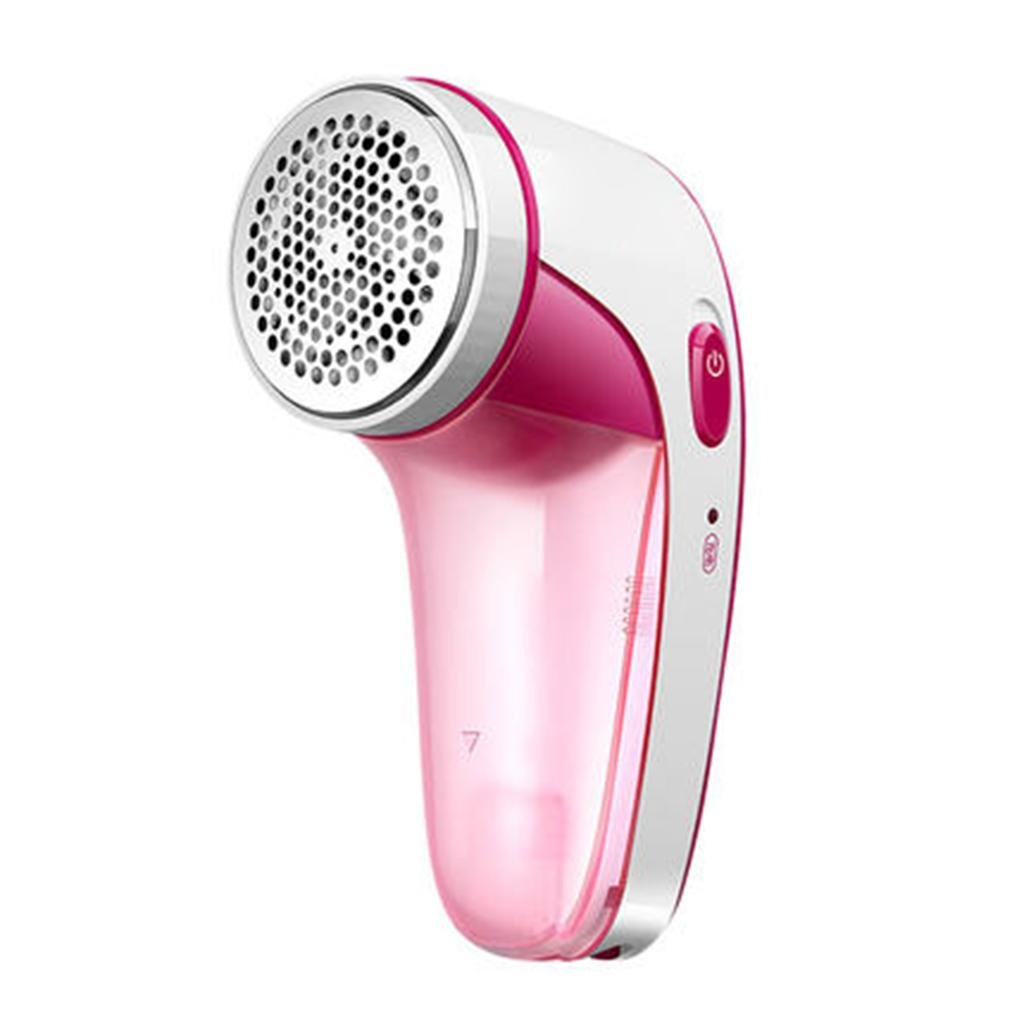 miaomiao X&Y Hair Ball Clippers Rechargeable Home to Cut Hair Clothing Scraping Suction Hair Ball Shaved Hair Removal Machine