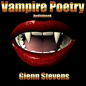 Vampire Poetry Audiobook