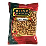 Pack of 3 MIRCH Masala Peanut Bhujia, 170 G a Traditional Indian Treat Indian Grocery Indian Snacks by Mystery Trunk