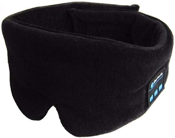 Dtcat Cuffie Bluetooth per Maschera per Dormire,Maschera per