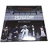 MY FIRST STORY( マイファーストストーリー) 日本武道館限定グッズ CD We're Just Waiting 4 You