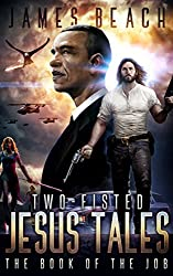 Two Fisted Jesus Tales: Book 1: The Book of the Job