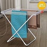 Elektrischer Wäscheständer – Wäschetrockner - 2