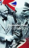 La séparation par Christopher Priest