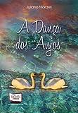 capa de A Dança dos Anjos