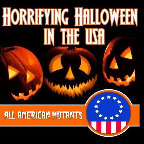 Horrifying Halloween in the -