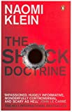 img - for The Shock Doctrine: The Rise of Disaster Capitalism book / textbook / text book