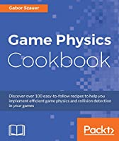 Game Physics Cookbook Front Cover