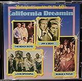 16 Original Superhits Of The 60's: California Dreamin'
