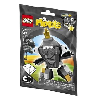 LEGO Mixels 41505 Shuff Building Set: Toys & Games