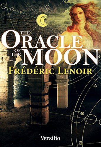 Download The Oracle of the Moon Pdf
