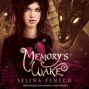Memory's Wake Audiobook