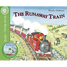 The Little Red Train: The Runaway Train