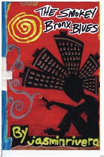 Smokey Bronx Blues ebook
