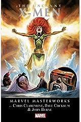 Uncanny X-Men Masterworks Vol. 2 Kindle Edition
