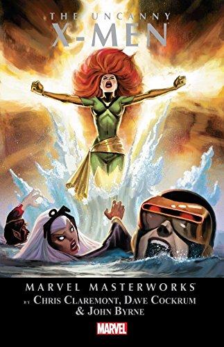Uncanny X-Men Masterworks Vol. -