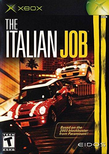 italian job xbox - 5