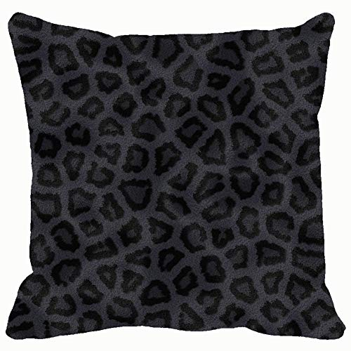 Throw Pillow Covers Skin Panther Clip Art Cotton Linen Cushion Cover Cases Pillowcases Sofa Home Decor 18